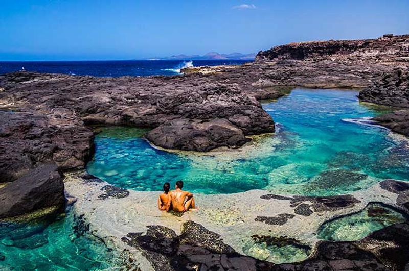 Piscinas Naturales Gran Canaria Of Las 10 Mejores Piscinas Naturales De Espa A