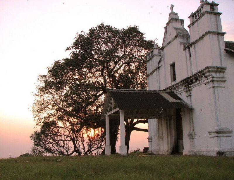 Most Haunted Places In India - 33 stunning haunting places world