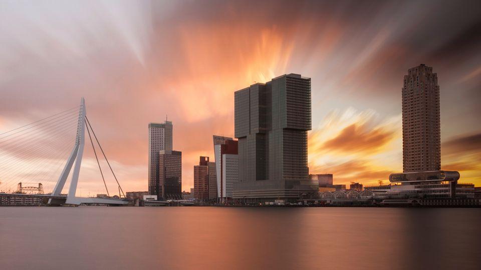 Rotterdam cosa fare 10 posti da vedere assolutamente for Cosa visitare a rotterdam