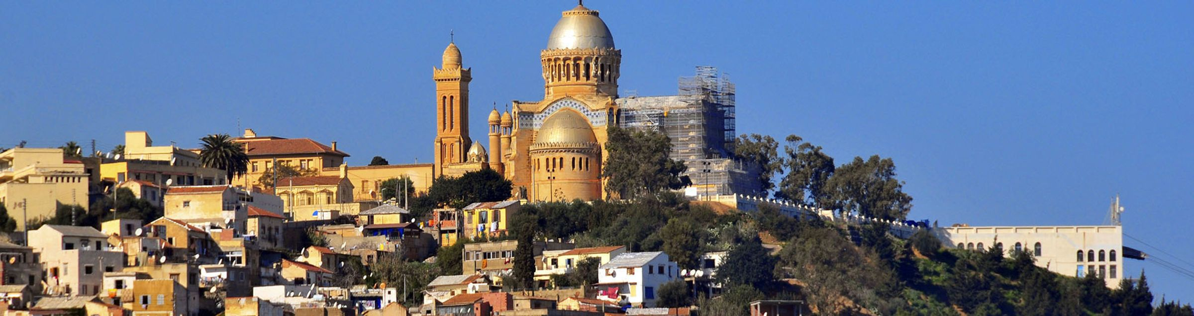 Provincia de Argel