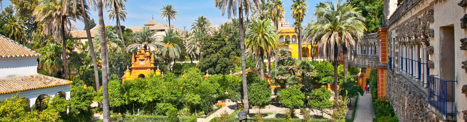 Top 15 attractions and things to do in Seville