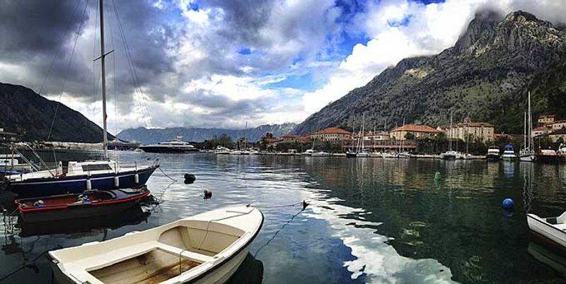 Kotor, Montenegro © Larissa Olenicoff