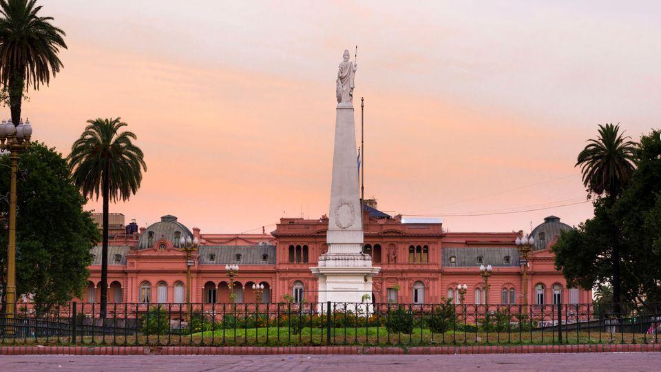 qué hacer en Buenos Aires Argentina