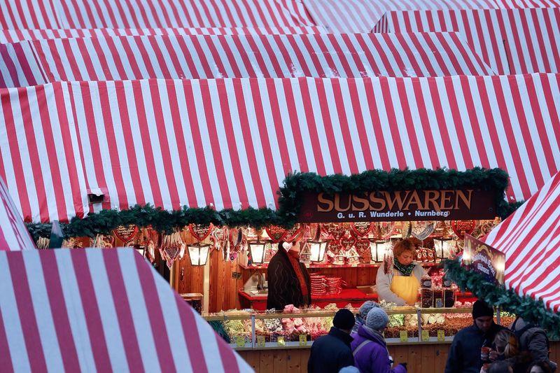 Germania Norimberga mercatini