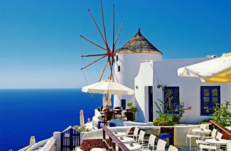 Le 20 isole pi belle della grecia per questa estate for Isole da sogno a sud della birmania codycross