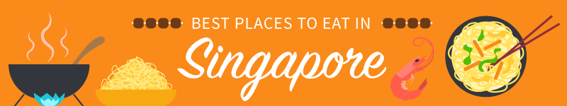 Best Places Singapore