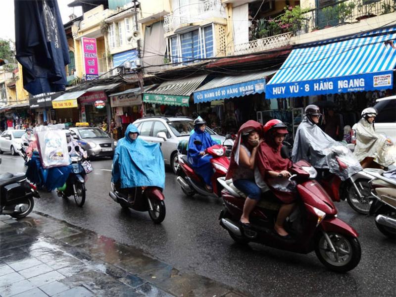 Hà Nội, Việt Nam © Catherine McGloin
