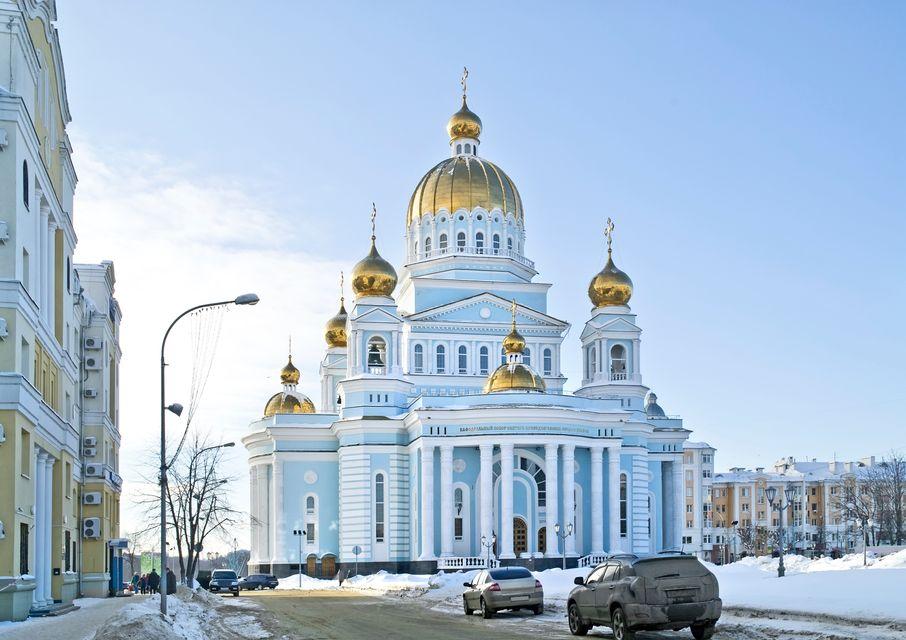 Σαράνσκ