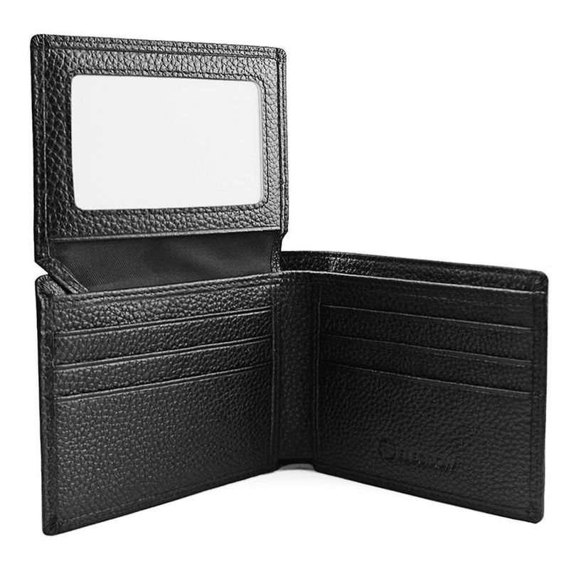 Bifold RFID Blocking Wallet