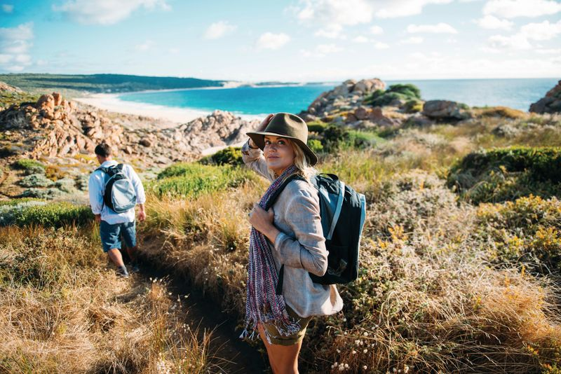 Cape to Cape walk, Australia