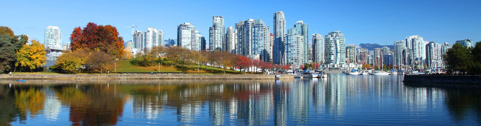 Top 15 attractions and things to do in Vancouver