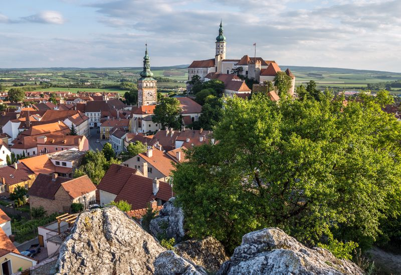 Pintsized perfection 10 of the smallest countries in Europe