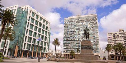 qué ver en Uruguay