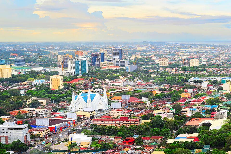 Car hire in Cebu