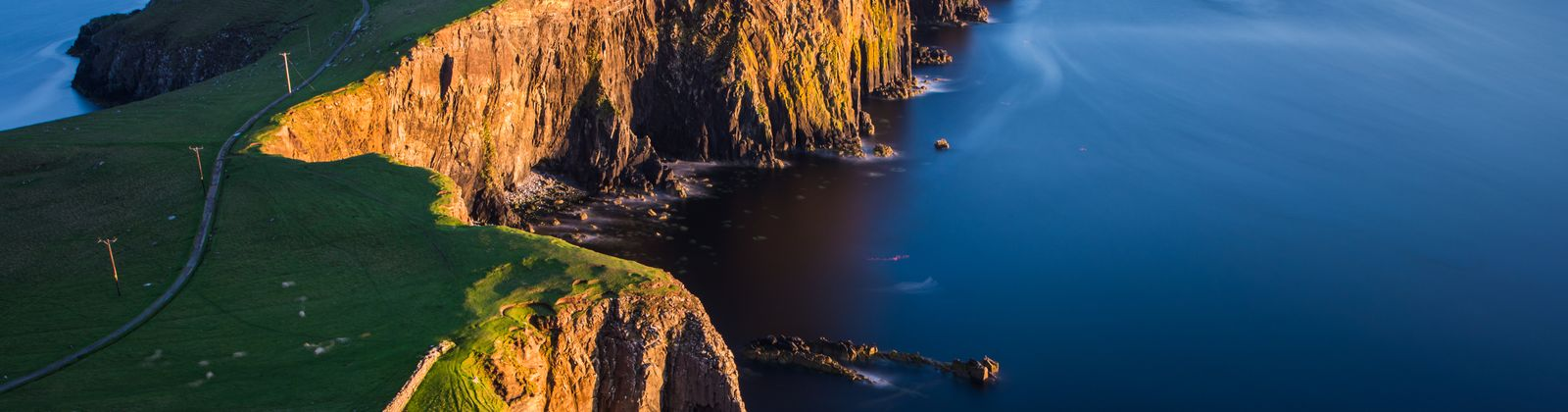 Island fling: The ultimate guide to the Scottish Isles