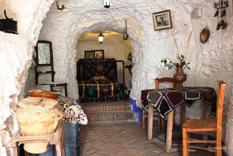Qué ver en Granada: Sacromonte
