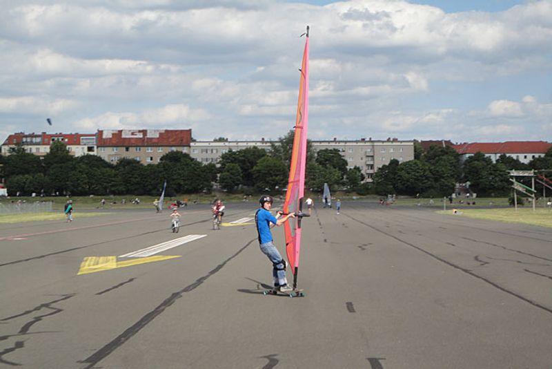 Tempelhof © Jeroen van Marle