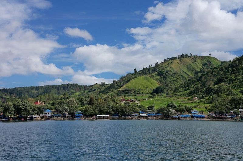 7 Destinasi di Indonesia Untuk Tahun Baru-an Bersama Teman-teman - Medan