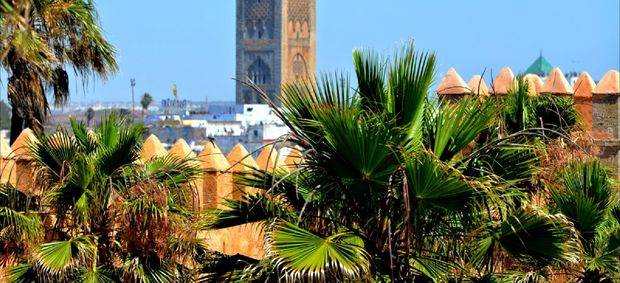 Why Rabat is Morocco's next big destination