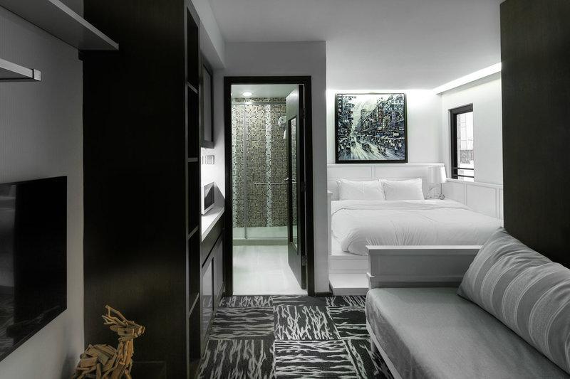 아름다운 홍콩의 부티크 호텔 6곳