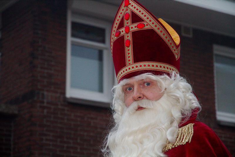 A dónde ir en diciembre: Países Bajos