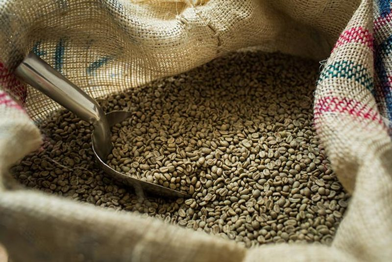 Try some of the tastiest coffee in the world in this tropical paradise.