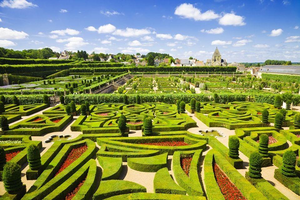 quiz vaya siendo la hora de visitar uno de los jardines ms bonitos del mundo no crees