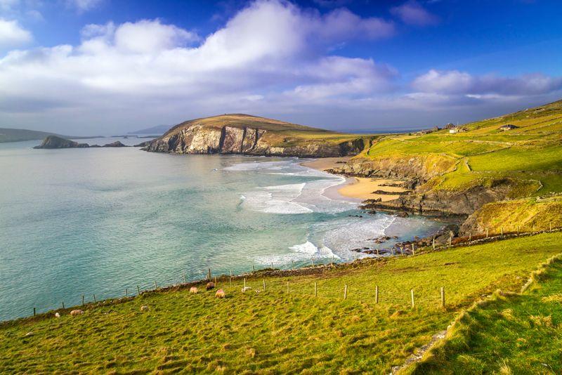 beach county Kerry