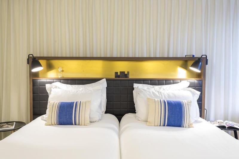 10 hoteles en el centro de msterdam incre bles for Hoteles en el centro de amsterdam