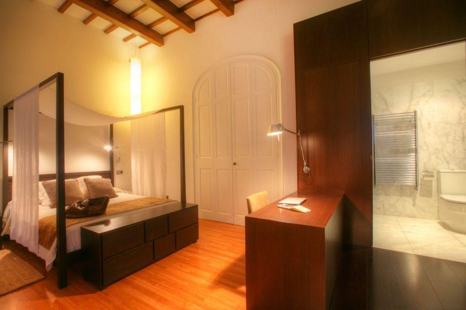 Hoteles rurales con encanto: Hotel Sant Joan de Binissaida
