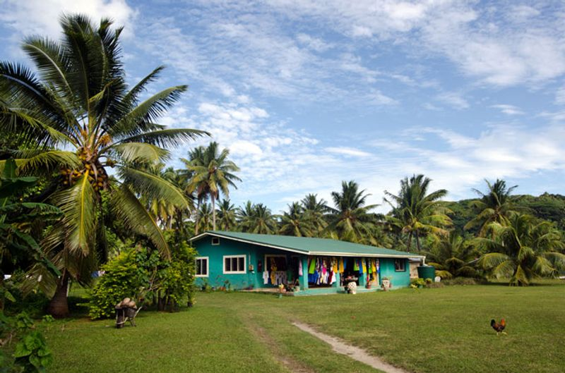 Best Things To Do In The Cook Islands - 7 things to see and do in the cook islands