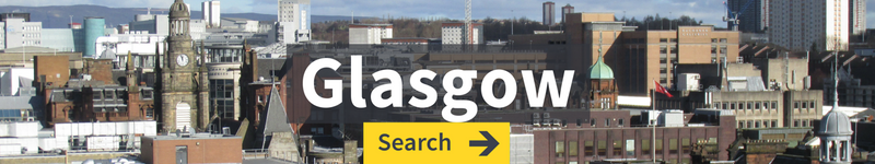 Find cheap flights from Glasgow