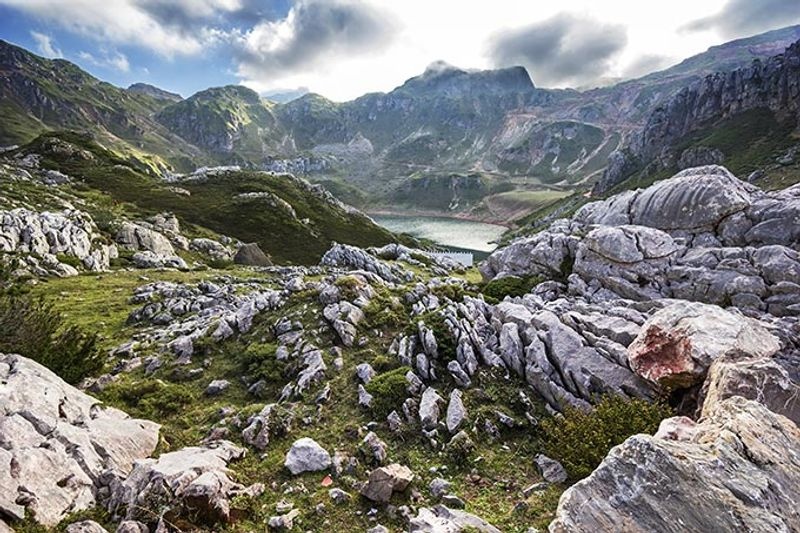 parque natural de somiedo asturias