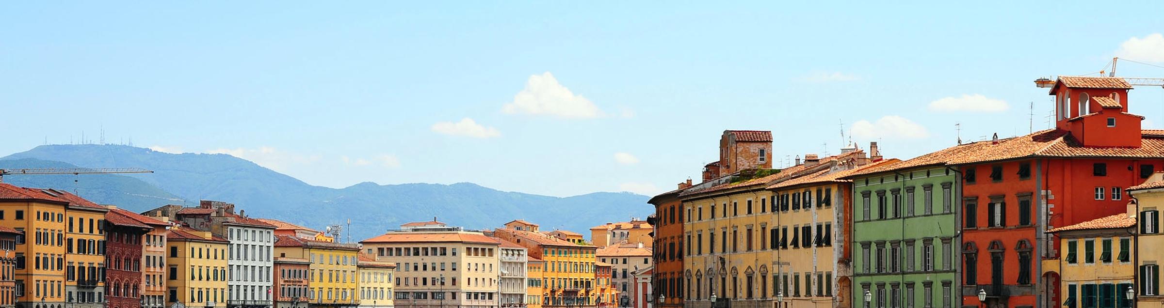 Hotels in Pisa   Hotels in Pisa suchen und vergleichen