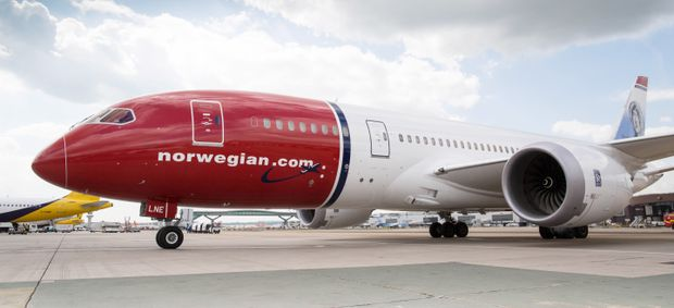 Flash sale: Norwegian St Patrick's Day flight sale to America from £134