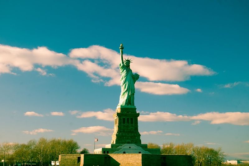 Cosa vedere a New York: Staten Island Ferry