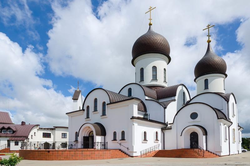Città di Klaipeda, Lituania