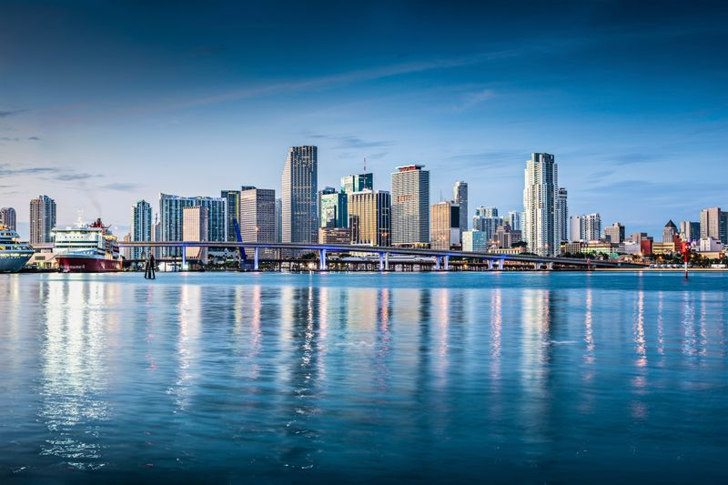 vuelos baratos a Miami