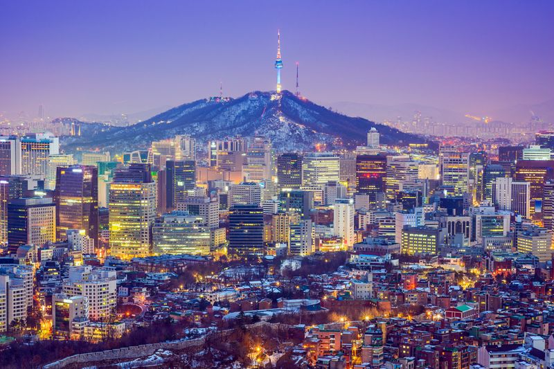 Top Things To Do In Seoul - 12 things to see and do in south korea