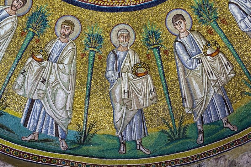 Posti da visitare in Italia: Ravenna