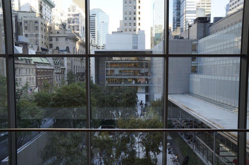 Cosa vedere a New York: MoMA