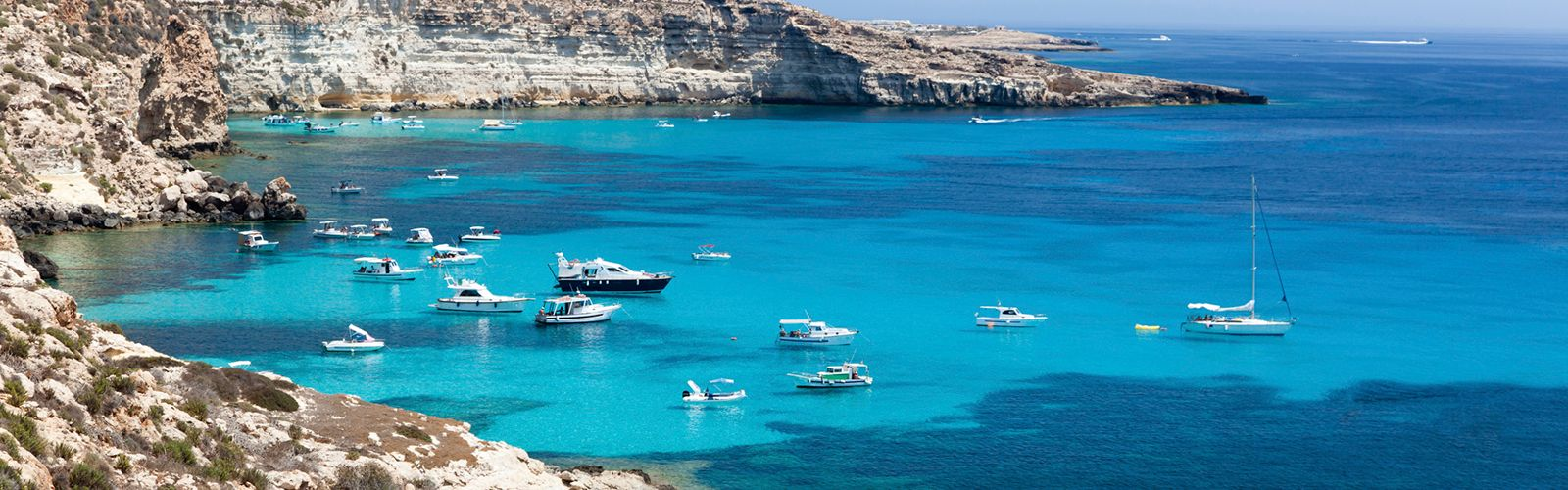 Trova week end convenienti a lampedusa i skyscanner for Soggiorno a lampedusa