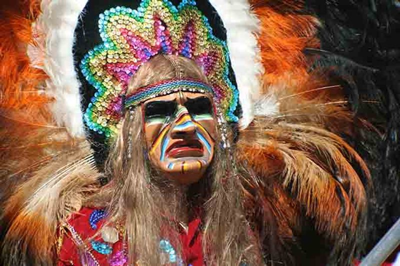 Bolívia Carnaval d'Oruro