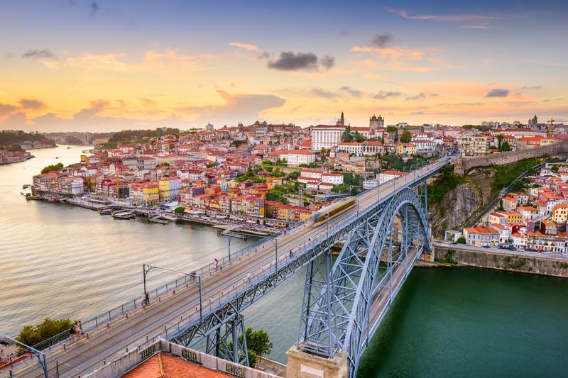 Porto 10 cose da vedere e fare in questa fantastica citt for Soggiorno portogallo