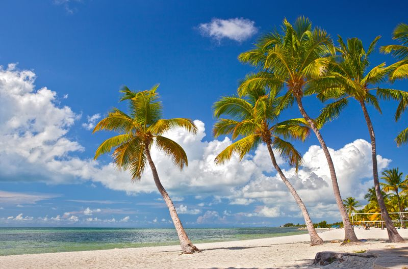 There's more to the Florida Keys than the most famous islands