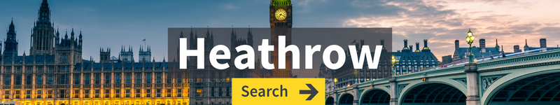 Find cheap flights from London Heathrow