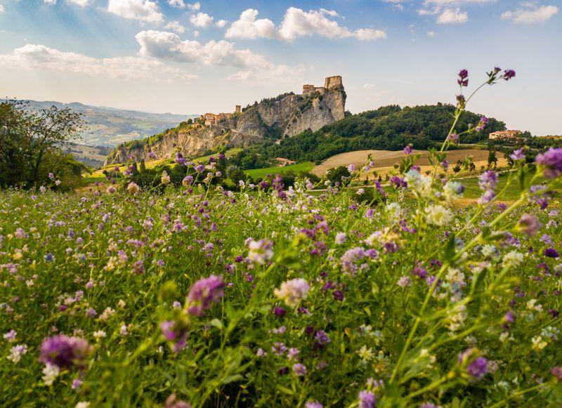 I 20 paesi più belli d'Italia del 2017: San Leo
