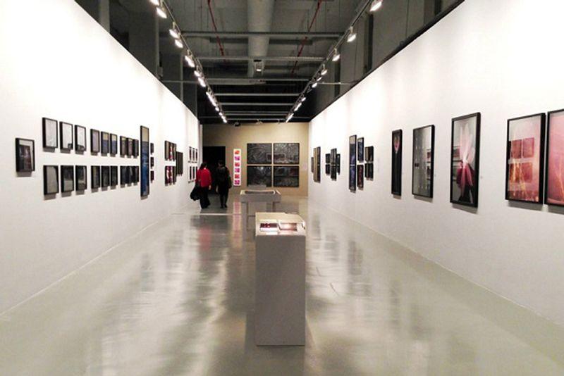 Достопримечательности Стамбула: Istanbul Modern, музей современного искусства