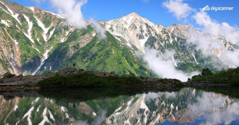 ภูเขาชิโรอุมาดาเกะ
