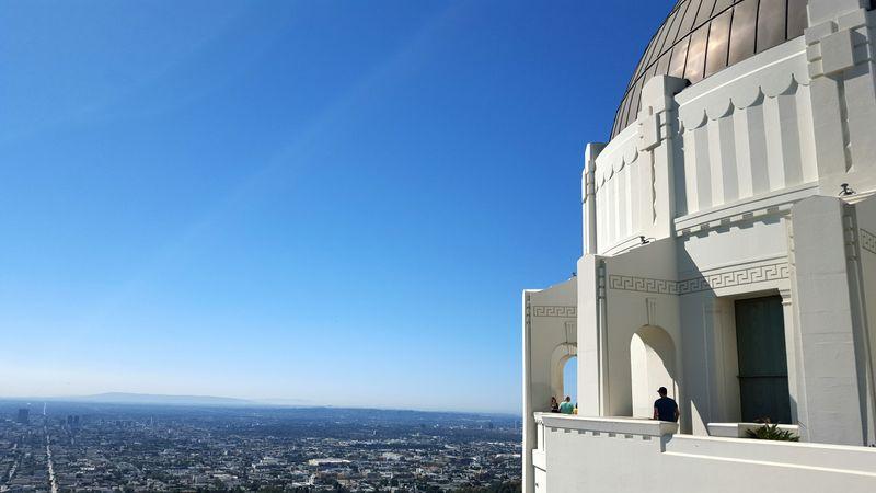 Qué hacer Los Angeles: Observatorio Griffith